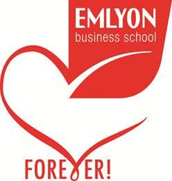 Emlyon Forever logo