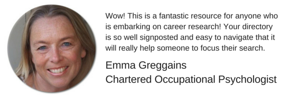 Career Farm Maximiser Testimonial - Emma Greggains