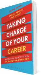 aking Charge of Your Career - by Jane Barrett and Camilla Arnold
