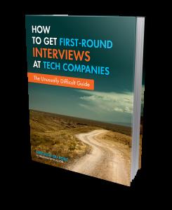 Interviews, Careers, Matt Du Pont