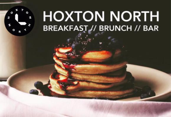 The Career Farm Podcast 63 - Hoxton North