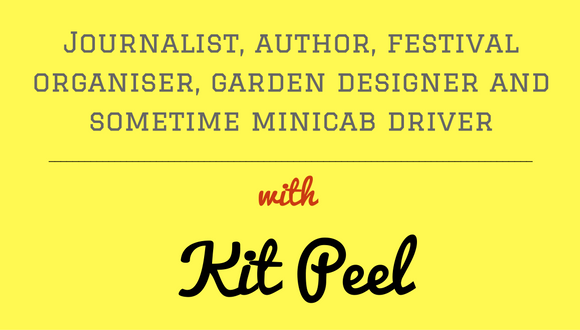 The Career Farm Podcast Episode 67 - Kit Peel