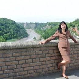 MarieHuang