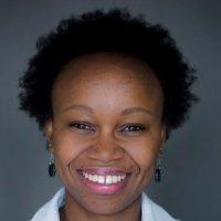 Maryanne Wamuyu Wanjohi